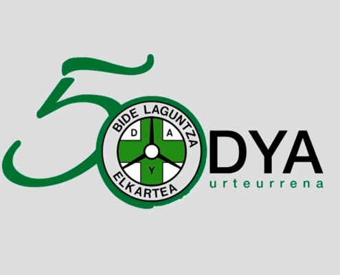 Video 50 Aniversario DYA