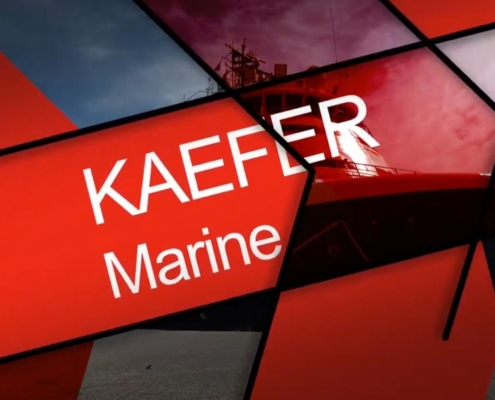 Vídeo Corporativo Kaefer Marine